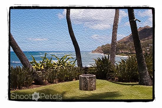 Shangri La View of the Ocean
