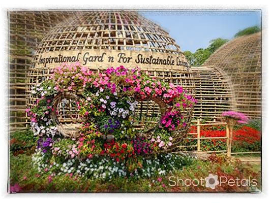 Royal Flora Ratchephruek, Thailand