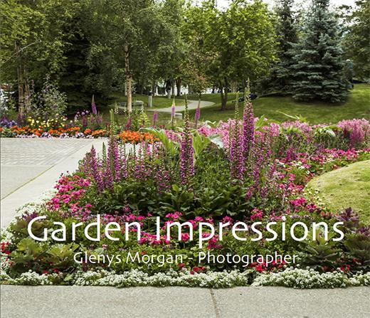 Garden Impressions PDF Cover