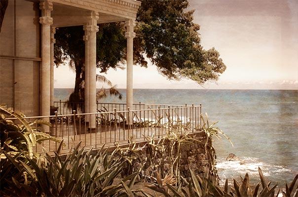 Doris Duke's Shangri-La, Honolulu